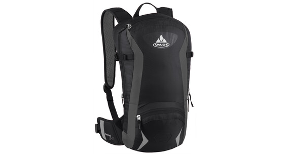 Vaude Aquarius 8+3 black